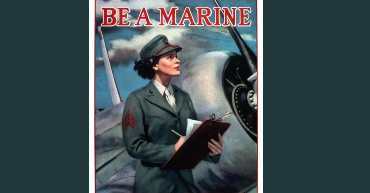 babe houser ww ii marine